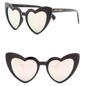 Betsey Johnson 💗 Sunglasses New